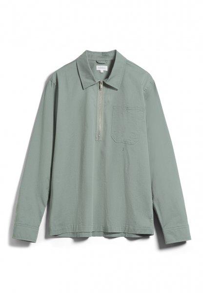 ARMEDANGELS Shirt Zipaa 10616920