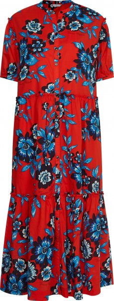 TOMMY HILFIGER Kleid 10602653
