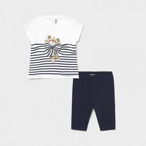 MAYORAL Hose T-Shirt Set 10610530