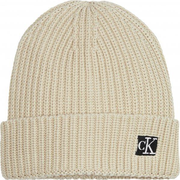 CALVIN KLEIN Mütze aus Bio-Baumwolle 10625501