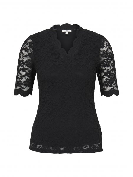 TOM TAILOR T-Shirt 10614193