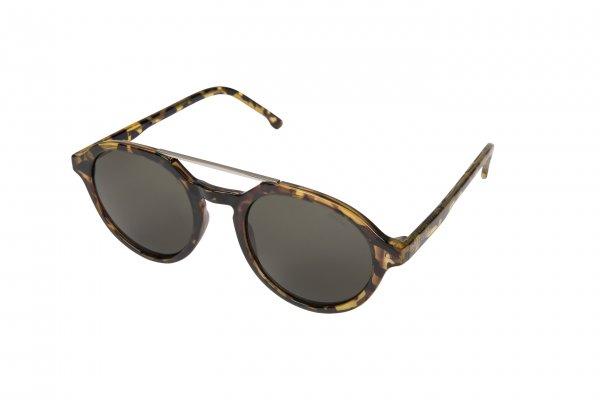 KOMONO Sonnenbrille Harper Tortoise 10609025