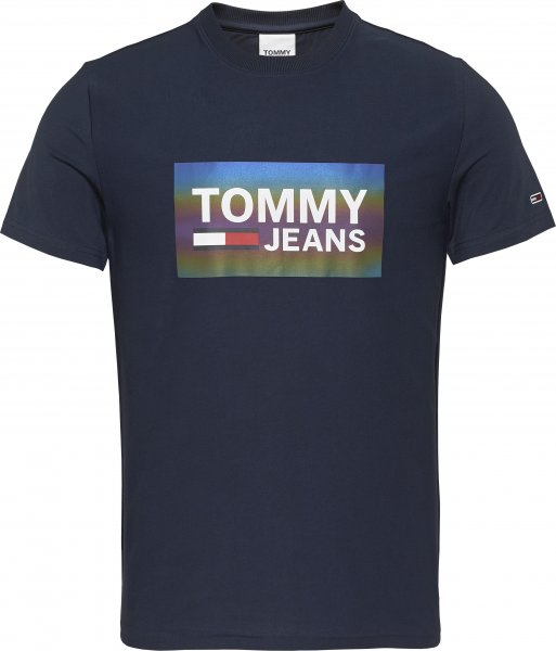 TOMMY JEANS T-Shirt 10577923