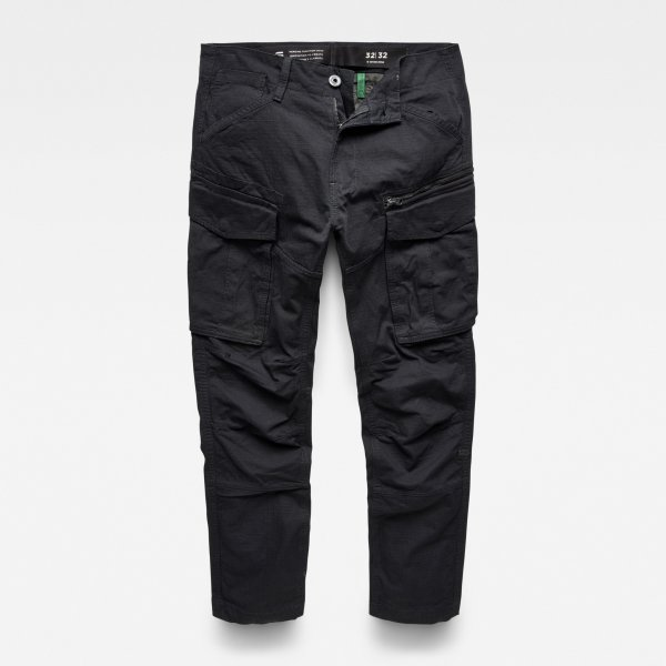 G-STAR Rovic Zip 3D Straight Tapered Jeans 10636358