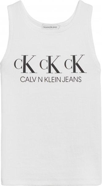CALVIN KLEIN T-Shirt 10600233