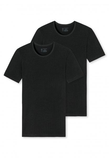 SCHIESSER 2PACK T-shirt 10634067