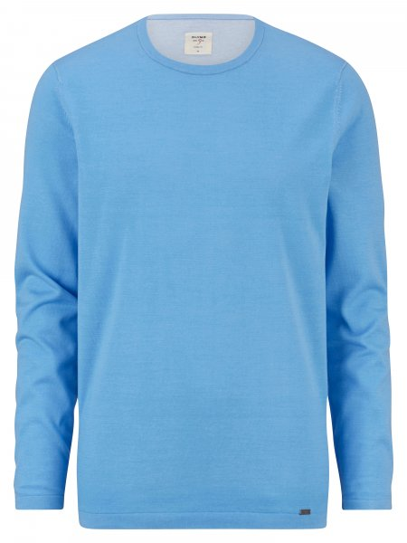 OLYMP OLYMP Strick-Pullover Body Fit 10603638