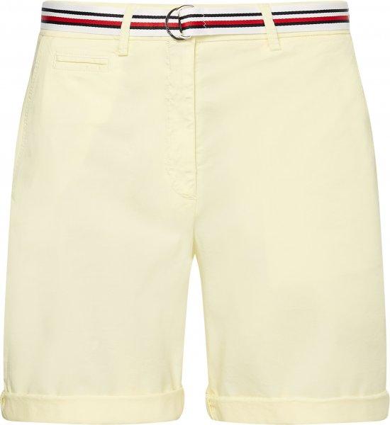 TOMMY HILFIGER Chino-Shorts 10617549