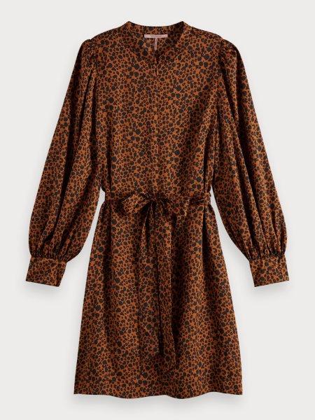 SCOTCH & SODA Kleid 10603055