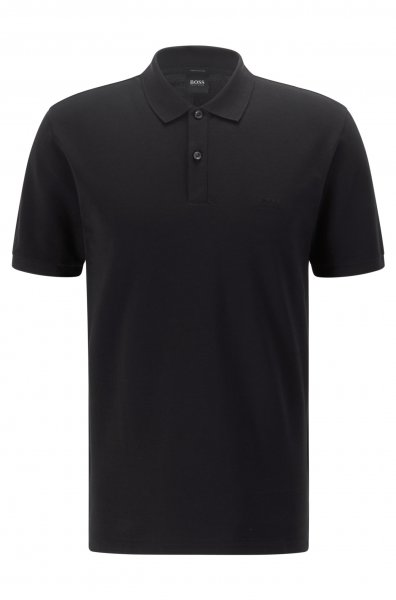 BOSS BLACK Polo-Shirt 10460386