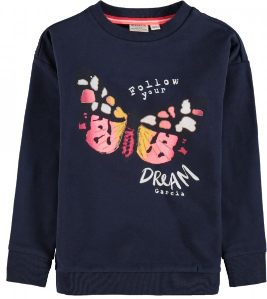 GARCIA Sweatshirt 10576279