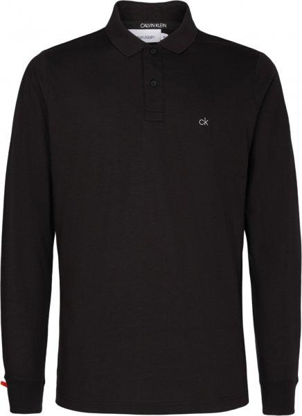 CALVIN KLEIN 1/1 Poloshirt 10578789