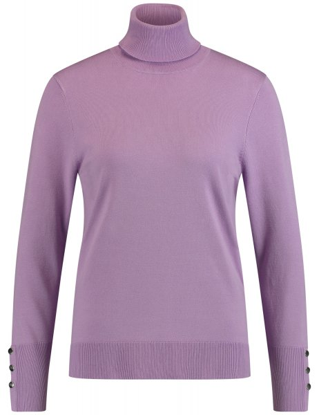 GERRY WEBER COLLECTION Rollkragenpullover 10587441