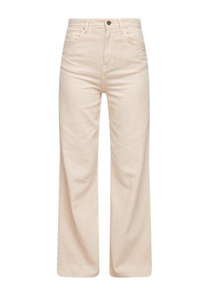 S.OLIVER Regular: Leichte Wide leg-Jeans 10638431