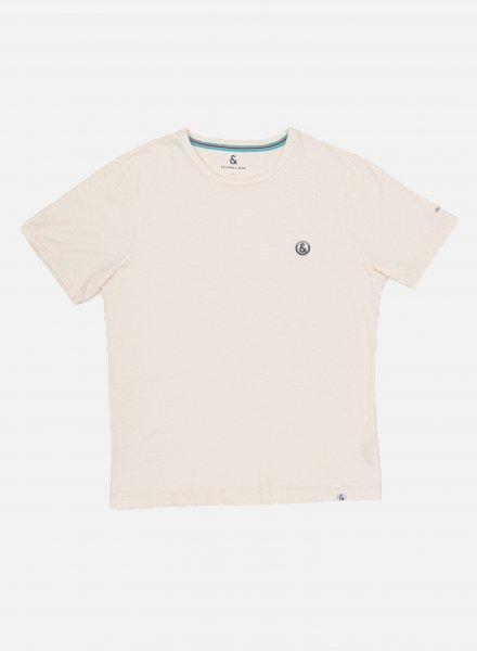 COLOURS & SONS T-Shirt mit UV-Effekt 10605793