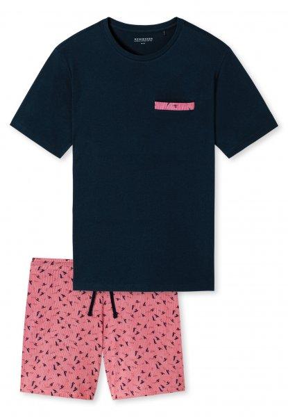SCHIESSER Schlafanzug 10618603
