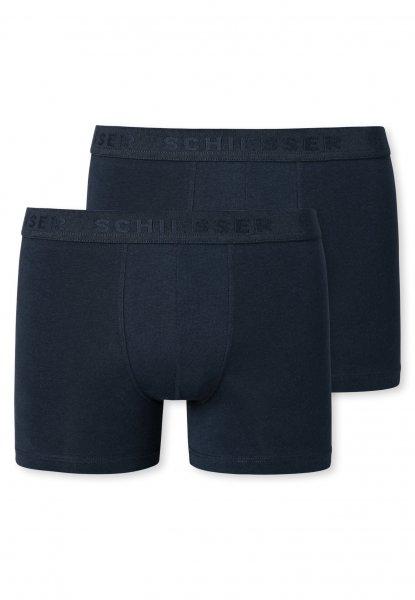 SCHIESSER 2er Pack Shorts 10632531