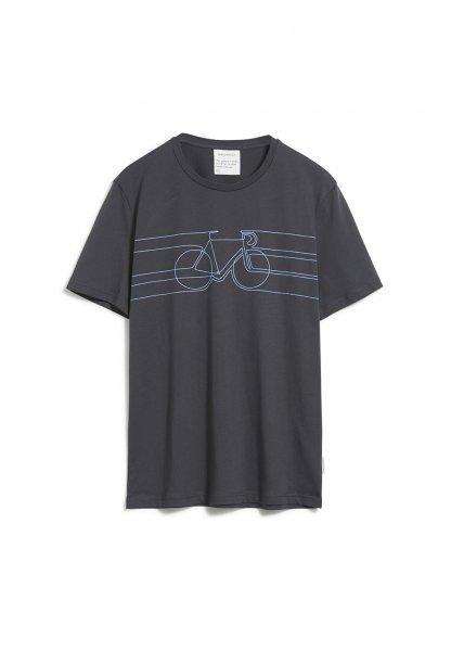 ARMEDANGELS Shirt Jaames Smooth Bike 10565747