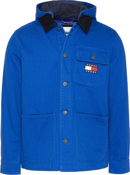TOMMY JEANS Overshirt 10602447