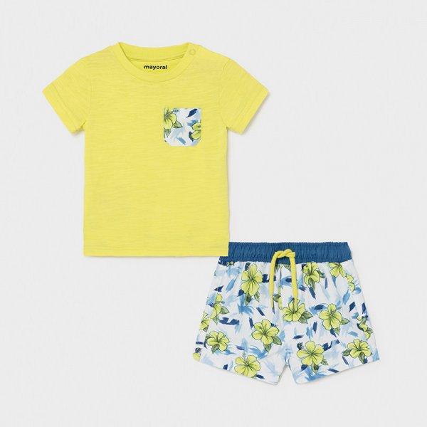 MAYORAL 2 tlg T-Shirt Set 10609129