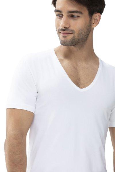MEY Das Drunterhemd - V-Neck 10241146