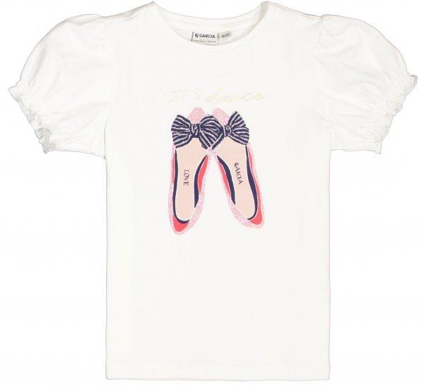 GARCIA T-Shirt 10631743