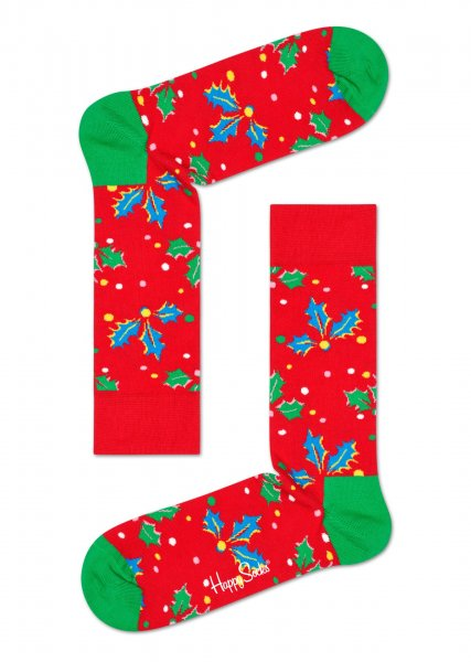 HAPPY SOCKS Weihnachtsstrümpfe 10605315